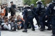 Les Indignés - 05/2011